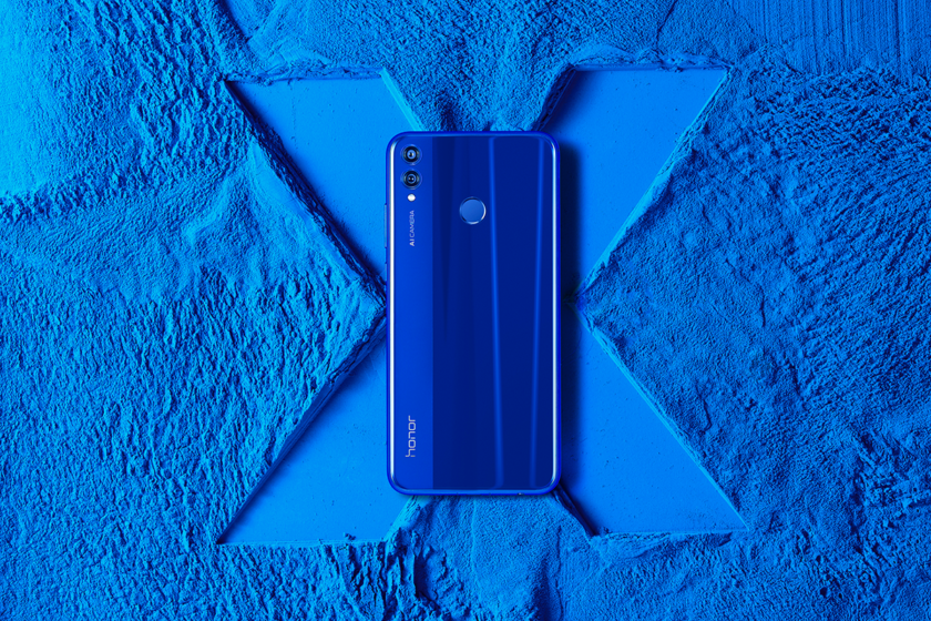 Here are the New Honor 8x and 8x Max are Offical -In Chin enormous