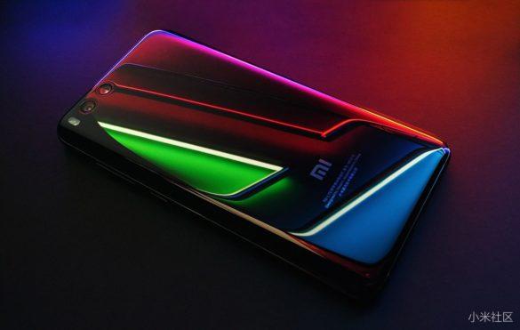 Xiaomi Mi 8 Lite launched