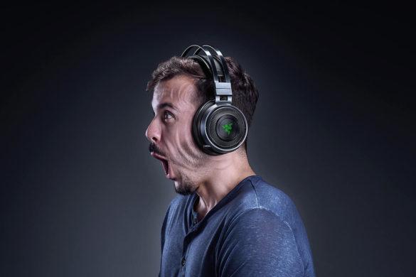 Nari Headphones