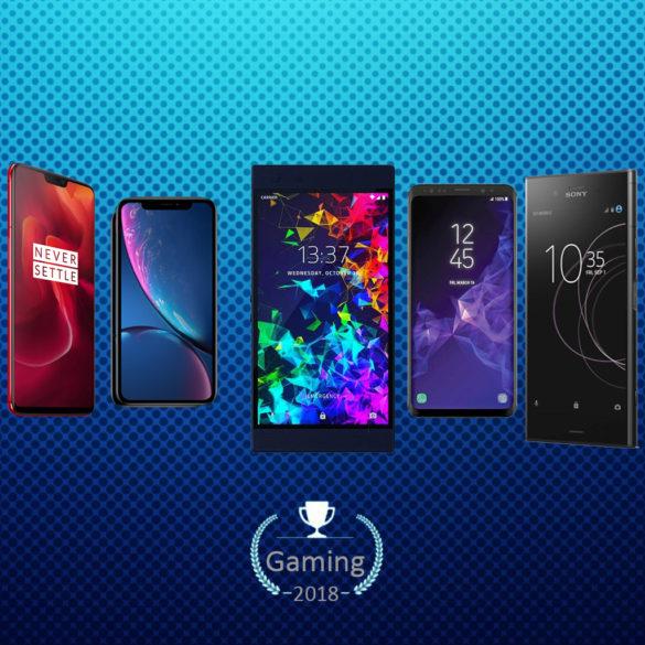 Gaming Smartphone Award
