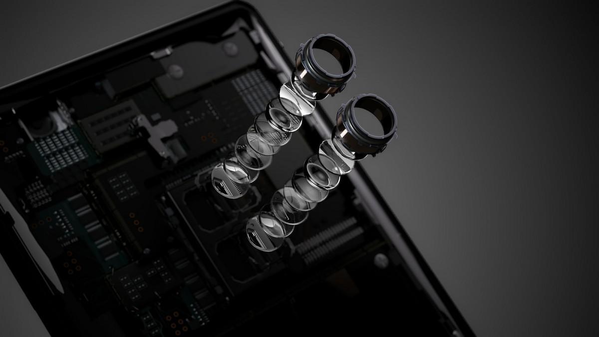 Dual Camera Smartphone Explained