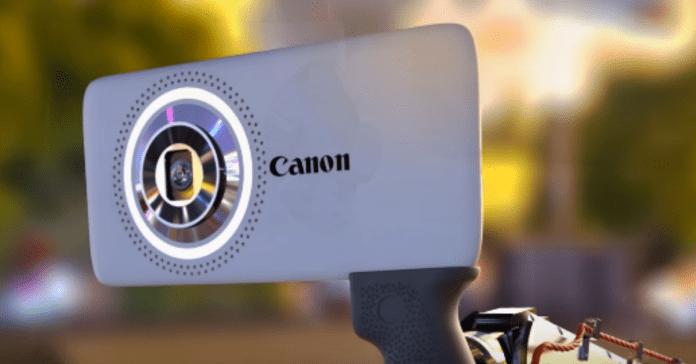 Canon 7 2109
