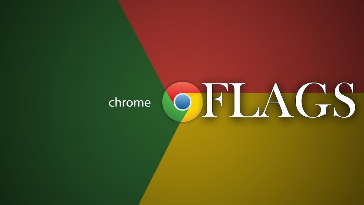Chrome Flag