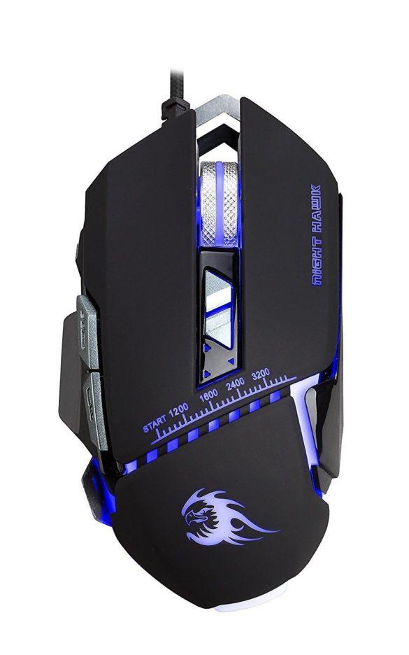 Night Hawk NM101 FPS
