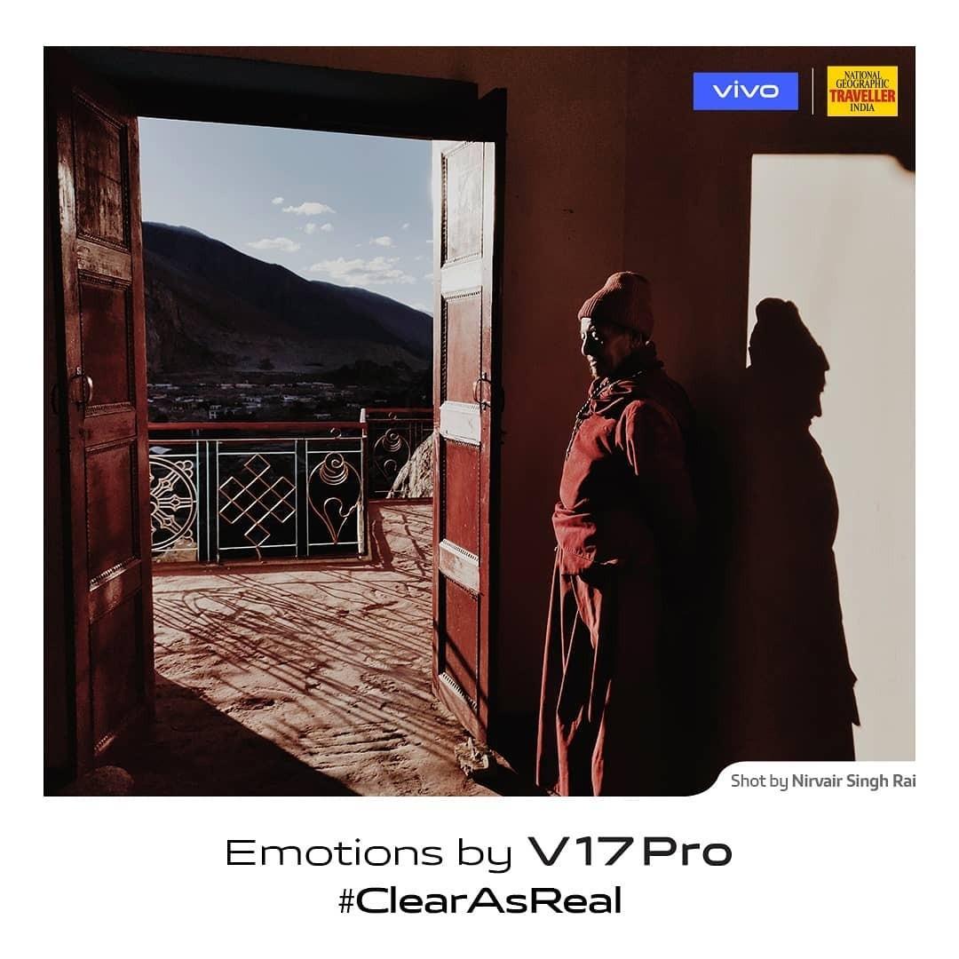 Vivo V17 Pro Problems