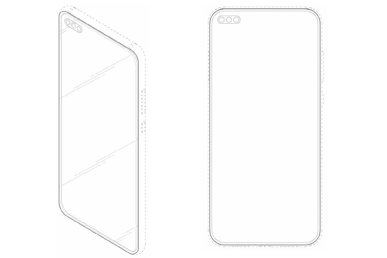 Samsung Galaxy S11+