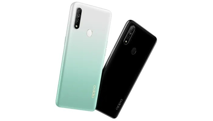 Oppo A91 and A81