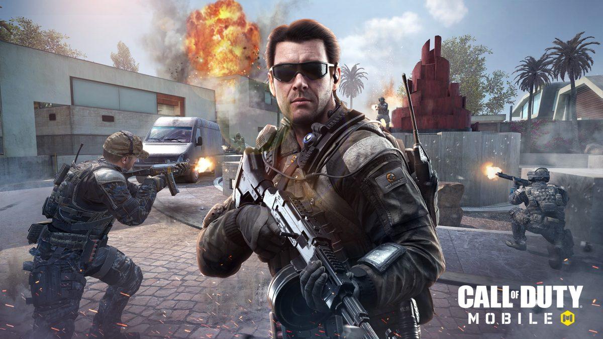 Call of Duty Mobile Season 3