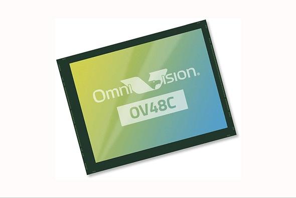 OmniVision 48MP OV48C
