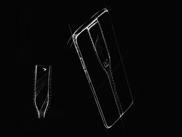 Oneplus Concept device
