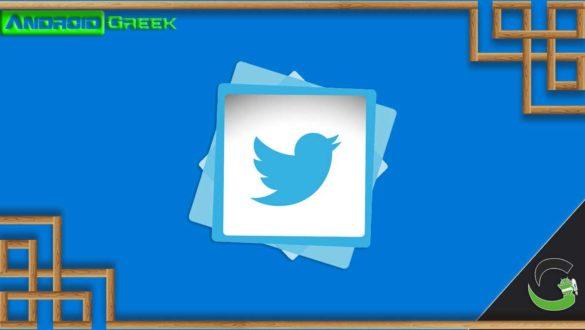 deactivate your Twitter account