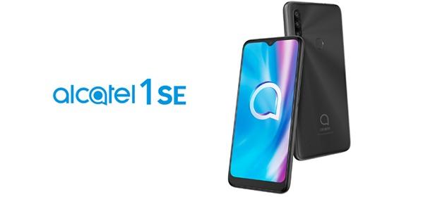 Alcatel 1SE