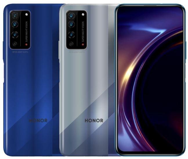 Huawei X10