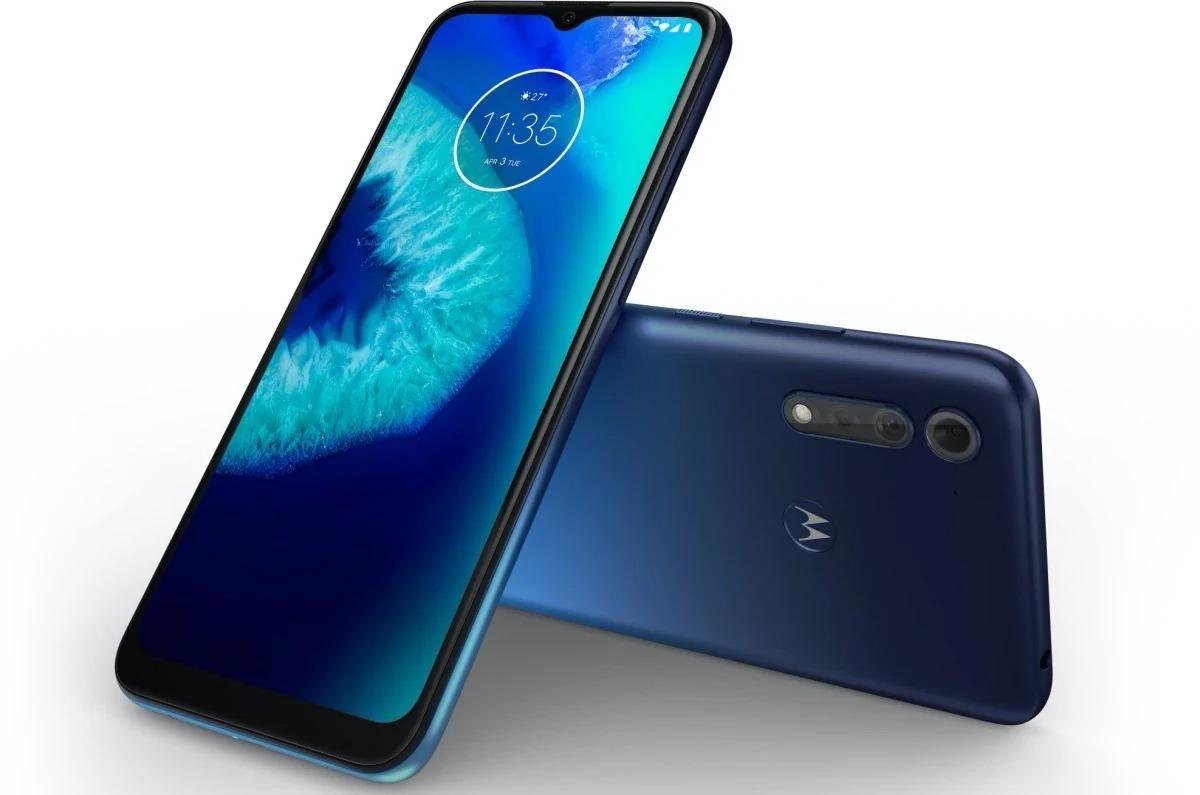 Motorola  <div class=