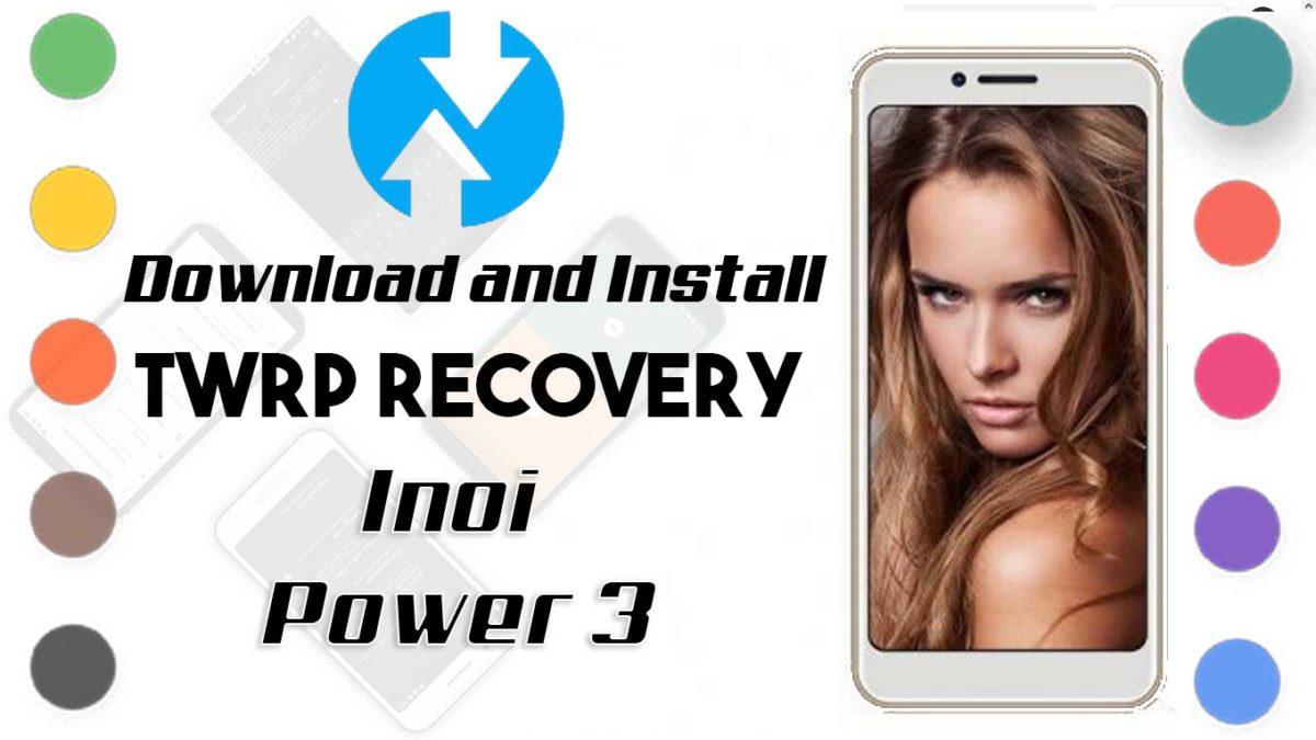 Inoi Power 3