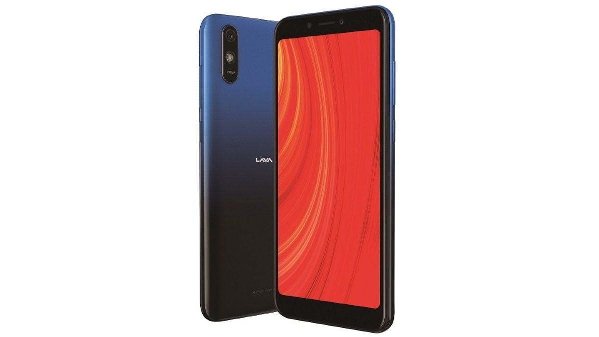 Lava Z1 Pro