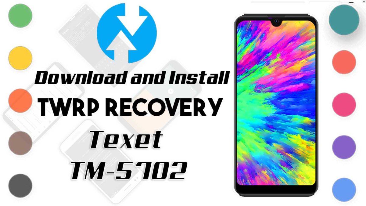 Texet TM-5702