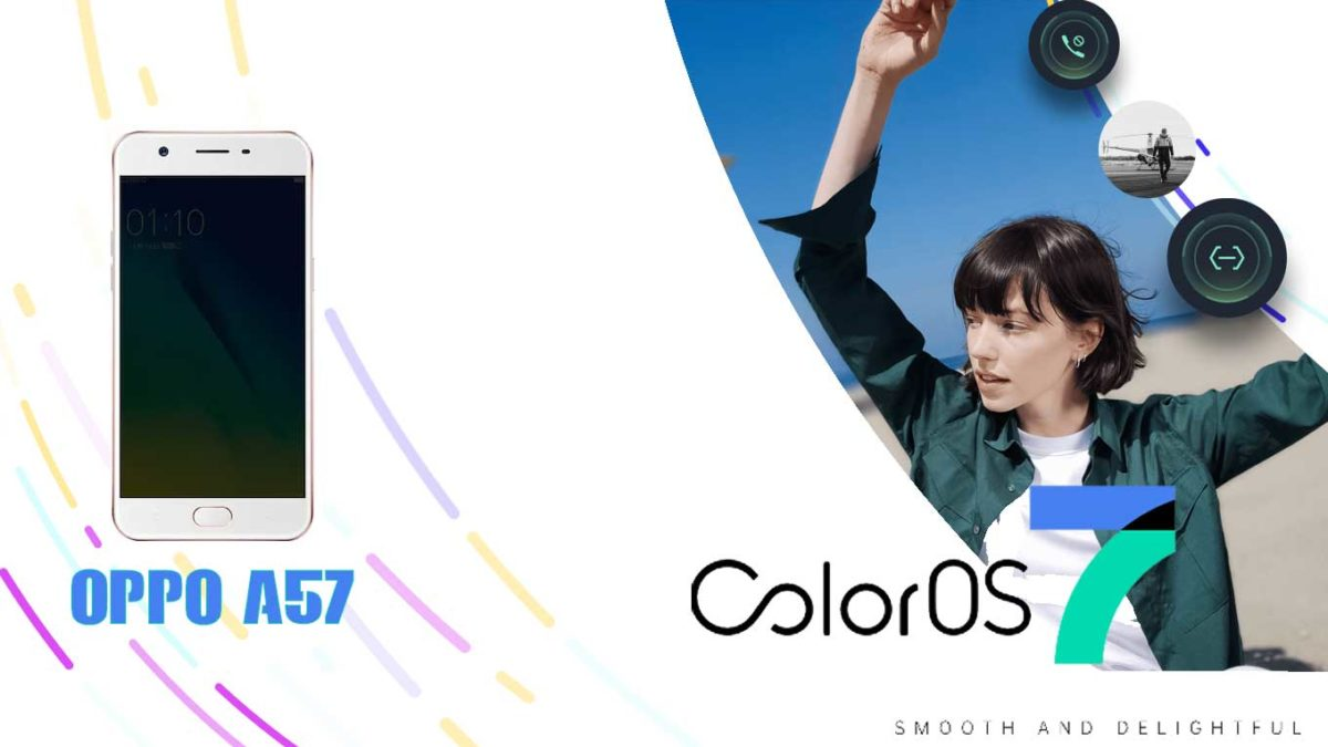 Download and Install Oppo A57 Stock Rom (Firmware, Flash File)